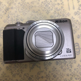 Nikon - Nikon ニコン デジタルカメラ COOLPIX A900