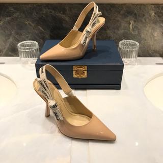 Christian Dior - JA'DIOR パンプス