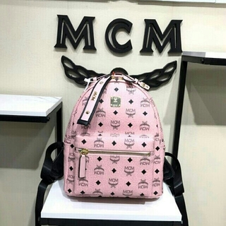 MCM - 送料込 MCMリュック