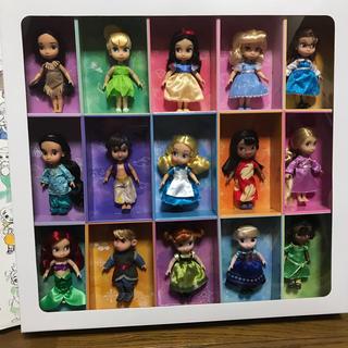 Disney - ディズニーアニメーターズコレクション レア