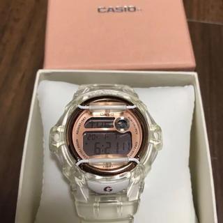 ベビージー(Baby-G)のCASIO BabyG(腕時計)