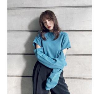 SLY - LAGUA GEM★トップス 期間限定