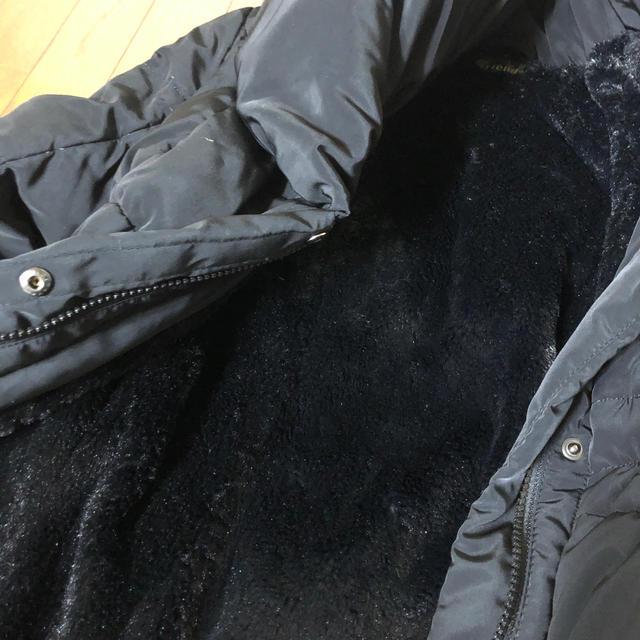 rienda(リエンダ)のネコ様 レディースのジャケット/アウター(ダウンジャケット)の商品写真