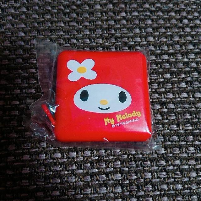 サンリオ(サンリオ)のマイメロディ メジャー エンタメ/ホビーのおもちゃ/ぬいぐるみ(キャラクターグッズ)の商品写真