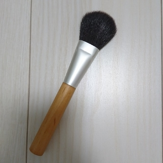 ムジルシリョウヒン(MUJI (無印良品))の無印良品 チークブラシ(ブラシ・チップ)