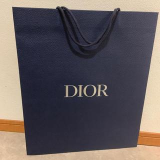 ディオール(Dior)のDIOR ショップ袋のみ(ショップ袋)