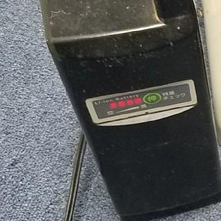 パナソニック(Panasonic)の電動自転車 バッテリー ハマー 全てセット(パーツ)