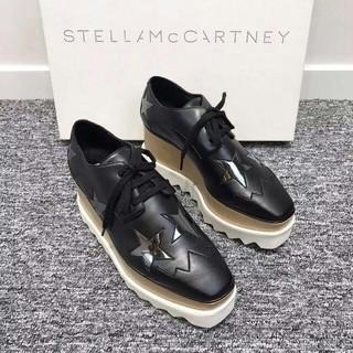 Stella McCartney - Stella McCartney ステラマッカートニー エリススター シューズ