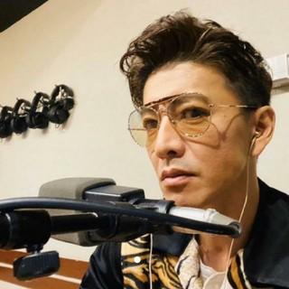 ゾフ(Zoff)のTakashi Kumagai × Zoff サングラス キムタク同型(サングラス/メガネ)