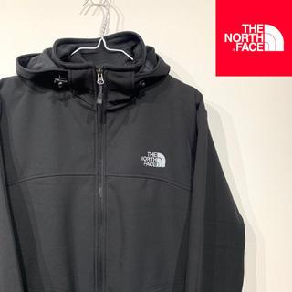 THE NORTH FACE - 【ノースフェイス】マウンテンパーカー ブラック 新品未使用 メンズM
