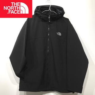 """THE NORTH FACE - 《新品》【ノースフェイス】《L》ナイロンジャケット/マウンテンパーカー""""黒"""""""