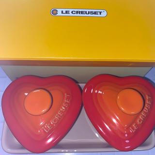 ルクルーゼ(LE CREUSET)の新品 ル・クルーゼ ラムカンダムール オレンジ(食器)