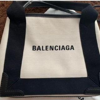 Balenciaga - BALENCIAGA トートバッグ xs