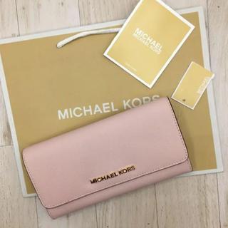Michael Kors - 新品☆マイケルコース 長財布