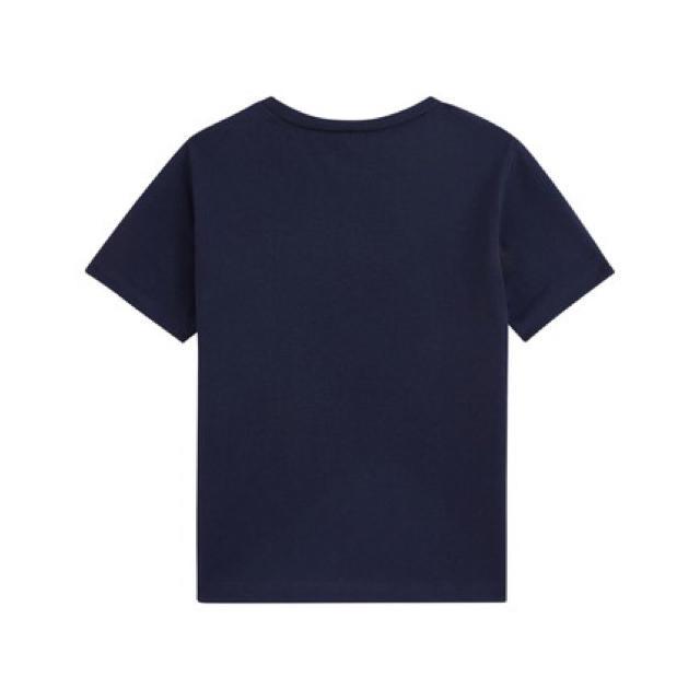 PETIT BATEAU(プチバトー)の20ss新作☆プチバトー カラー半袖Tシャツ キッズ/ベビー/マタニティのキッズ服男の子用(90cm~)(Tシャツ/カットソー)の商品写真