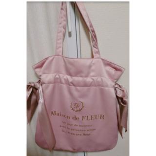 Maison de FLEUR - メゾンドフルール バッグ