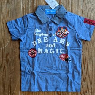 Disney - ディズニーリゾート ポロシャツ