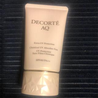 COSME DECORTE - コスメデコルテAQエクストラ プロテクション60g