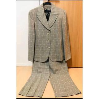 エンポリオアルマーニ(Emporio Armani)の【美品】【完売】EMPORIO ARMANI スーツ セットアップ TG42(スーツ)