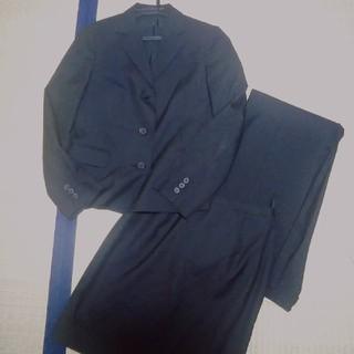 アルファキュービック(ALPHA CUBIC)の美品 ALPHA CUBIC レディース スーツ 3点セット(スーツ)