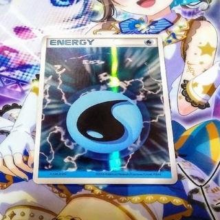 ポケモン - 【最安値❢】ポケモンカード ホロンエネルギー 水エネルギー