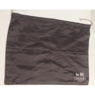 COACH - コーチ袋