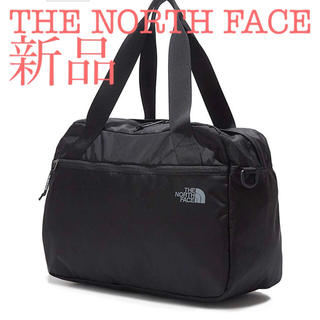 THE NORTH FACE - 新品 THE NORTH FACE CARGO BAG BLACK