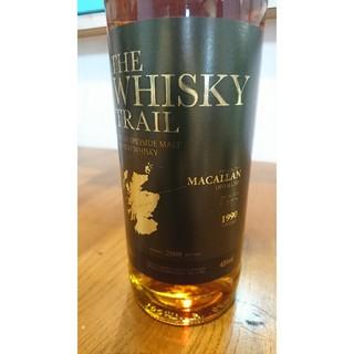 maccalan 1990蒸留 2009瓶詰