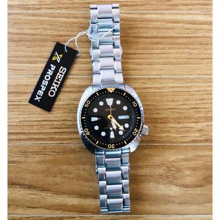 セイコー(SEIKO)の未使用格安 SEIKO プロスペックス タートル復刻モデル (腕時計(アナログ))