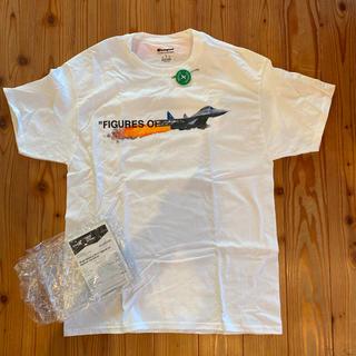 オフホワイト(OFF-WHITE)のVirgil Abloh MCA Tシャツ L OFF WHITE オフホワイト(Tシャツ/カットソー(半袖/袖なし))