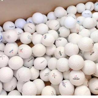 ゴルフボール40個