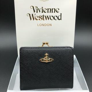 Vivienne Westwood - 【新品・正規品】ヴィヴィアン ウエストウッド 折財布 706 プレゼント