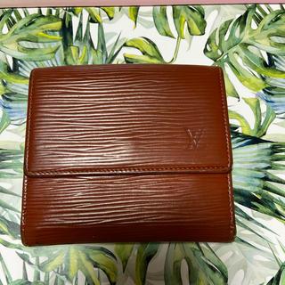 LOUIS VUITTON - VUITTON 財布
