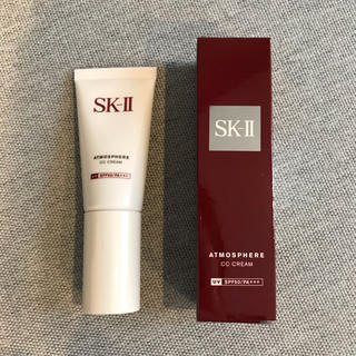 エスケーツー(SK-II)の新品♡SK-II アトモスフィアCCクリーム(CCクリーム)