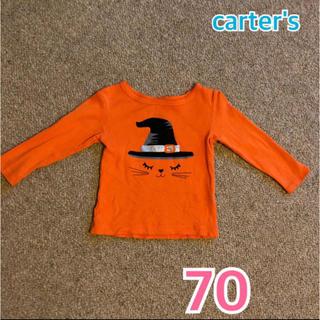 カーターズ(carter's)の★ carter's ★ カーターズ カットソー / ロンT / ねこ(シャツ/カットソー)
