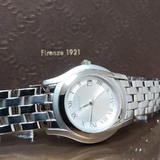 Gucci - 超美品 グッチ 腕時計 可動良好