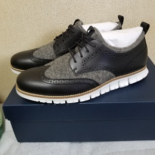 Cole Haan - COLE HAANZEROGRAND NV WING OX ゼログランド