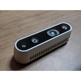 intel RealSense Depth Camera D435(PC周辺機器)