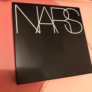 ナーズ(NARS)のNARS クッションファンデ(ファンデーション)