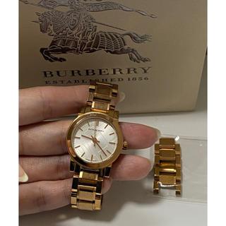BURBERRY - バーバリー BURBERRY レディース 時計 腕時計