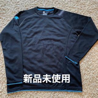 デサント(DESCENTE)の★新品未使用★ DESCENTE デサント 長袖tシャツ L(その他)