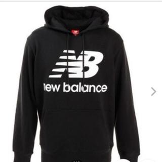 ニューバランス(New Balance)の新品 パーカー ニューバランス(パーカー)