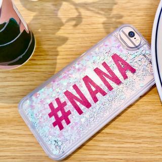iPhoneカバー iPhoneケース 好きな画像 自分だけ Nissy