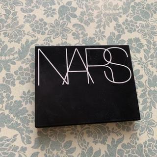 ナーズ(NARS)のNARS クワッドアイシャドー 3971 Mahe(アイシャドウ)