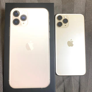 NTTdocomo - iPhone11Pro 本体 256GB