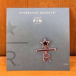 Starbucks Coffee - スターバックス リザーブ ピンズ ピンバッチ ピンバッジ ロゴ スタバ チャーム