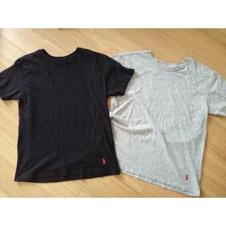 POLO RALPH LAUREN - POLO RALPH LAUREN Tシャツ 2枚セット