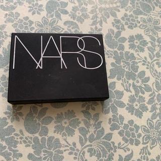 ナーズ(NARS)のNARS デュオアイシャドー 3930 SILKROAD(アイシャドウ)