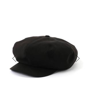 Yohji Yamamoto - ヨウジ ヤマモト キャスケット 帽子