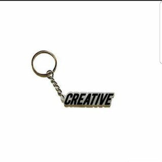 Creative Drug Store キーホルダー S